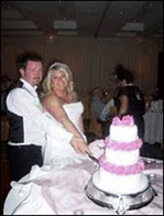 Wedding Cake - Druids Glen