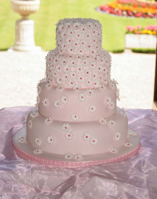 Wedding Cake Emma