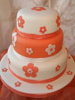 Wedding Cake - Gweedore