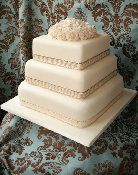 Wedding Cake Sinead